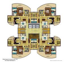 100 santa fe home plans tuscan home plans with casitas plan