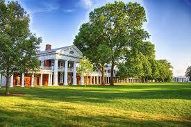 Uva University Of Virginia Profile Rankings And Data Us News