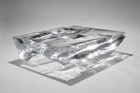 Gravity Table Gravity Table By Fredrikson Stallard Retail Design Blog