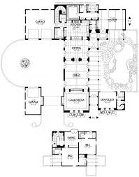 house plan with courtyard baby nursery house plans with front courtyards courtyard house