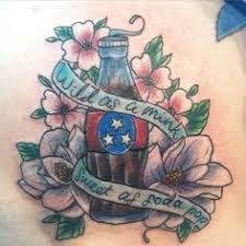 mama tried tattoo by cari clark at true blue electric tattoo in