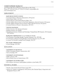 curriculum vitae layout 2013 nissan pretty curriculum vitae sle business administration ideas