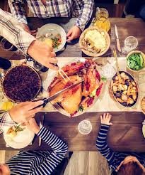 best thanksgiving dinner restaurants open 2017