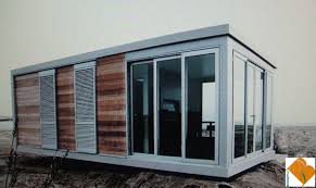 building a container home container house design