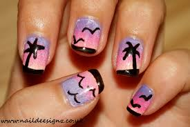 diy nail art for beginnersnailnailsart easy nail art for