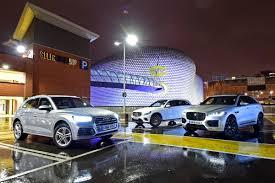comparativa bmw x3 lexus nx audi q5 vs jaguar f pace vs mercedes glc auto express