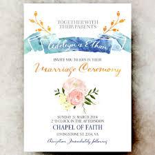 Online Wedding Invitation Cards Popular Album Of Digital Wedding Invitations Which Viral In 2017