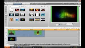 how to update pinnacle studio 12 how to chroma key using pinnacle studio 12 youtube
