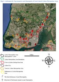 Cascais Portugal Map A Report On Land Use Planning In Portugal Publisher Of Henry