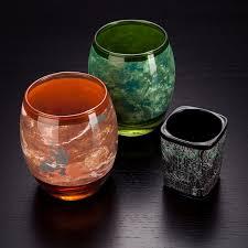 star trek planetary glassware set thinkgeek