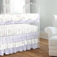 Matteo Crib Bedding Lavender Crib Bedding