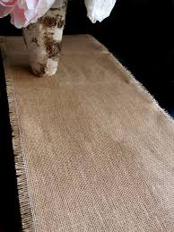 burlap table runners for weddings and from burlapfabric