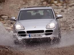 2006 Porsche Cayenne - porsche cayenne s 955 specs 2002 2003 2004 2005 2006 2007