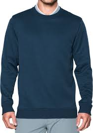 armour sweater armour s crew neck golf sweater s sporting