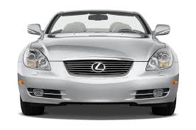 lexus sc430 headlight for sale confirmed lexus sc 430 to be discontinued in july