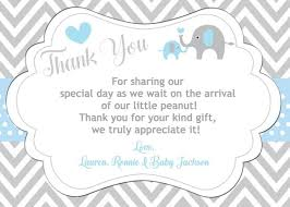 baby shower thank you notes baby shower thank you notes baby shower ideas