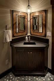 Rustic Bathroom Decor Ideas - ana white rustic bathroom vanities diy projects renovations