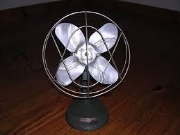 Antique Desk Fan by My Portable Fan Collection Vintage Ceiling Fans Com Forums