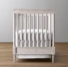 airin spindle crib