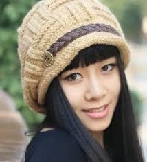 modelos modernos para gorras tejidas con cómo hacer un gorro de lana manualidades