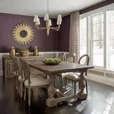 purple dining room ideas grey dining room walls design ideas