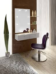 bedroom table and chair bedroom modern small white floating dressing table feat