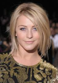 julia hough new haircut julianne hough shoulder length bob haircut for straight hair