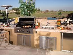 outdoor kitchen wonderful outdoor bbq kitchen custom outdoor