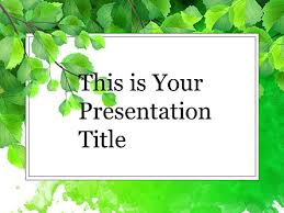 cool themes for google slides forest google slide themes for presentations download now