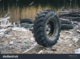 mudding tires old mud tires background stock photo 420183196 shutterstock