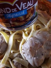 cuisiner les paupiettes paupiettes de porc tagliatelles recettes cookeo