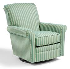 Upholstered Rocking Chair With Ottoman Furniture Glider Recliner With Ottoman Swivel Glider Rocker