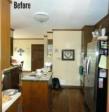 Cabinet Remodel Cost Kitchen Cabinets Renovation Shaker Style Maple Renotalk Average