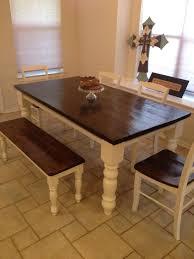 Handcrafted Table Design Using Osborne Husky Dining Table Legs - Handcrafted dining room tables