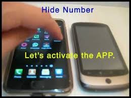 how to hide number on android hide number caller id android apps on play