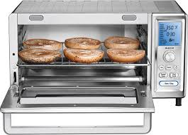 Cuisinart Exact Heat Toaster Oven Cuisinart Chef U0027s Convection Toaster Oven Tob 260 N1
