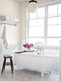interesting pictures pebble tile ideas for bathroom carrara marble floor pairs with subway tile bathroom