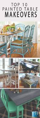 furniture kitchen tables painted furniture ideas painted furniture tips tutorials and ideas