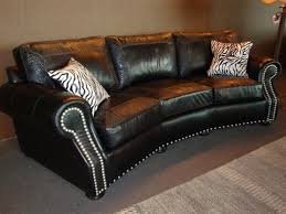 Custom Leather Sofas Custom Made Leather Furniture By Leather U0026 More American Made