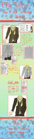 paint tool sai tutorial screentones in clothing by witchofstories