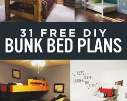 Free Diy Bunk Bed Plans by Loft Beds Wonderful Childrens Loft Bed Plans Furniture Twin Loft
