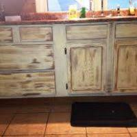 antique beige kitchen cabinets how to antique kitchen cabinets kitchen ideas gorbuhi net