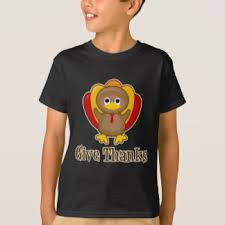 thanksgiving t shirts zazzle