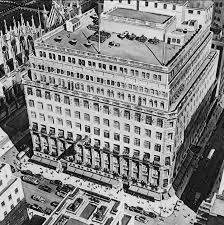 the department store museum saks fifth avenue new york city new