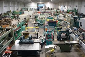 Used Woodworking Tools In Indiana by Rt Machine Starts Off 2011 With A Big Job Woodshop News