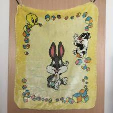 looney tunes nursery blankets u0026 throws ebay