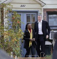 inside the gamble that could make or break bill de blasio u2013 next city