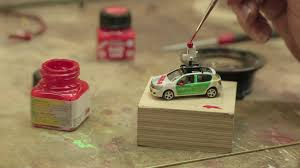 How To Draw A Route On Google Maps by Miniatur Wunderland World U0027s Largest Model Railway Filmed With