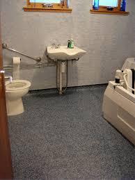 non slip bathroom flooring ideas impressive non slip vinyl bathroom flooring 25 best ideas about in