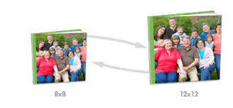 8x8 photo book shutterfly photo book conversion